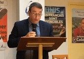 Conférence d'Alain Avello à Bordeaux le 17 décembre