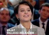 Mme Najat Vallaud-Belkacem sait-elle lire?